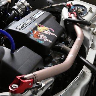 S660 ストラットタワーバー(リア)