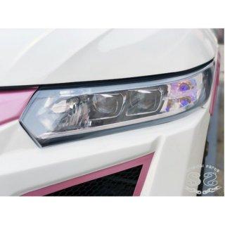 S660 ヘッドライトカバー(クリア)