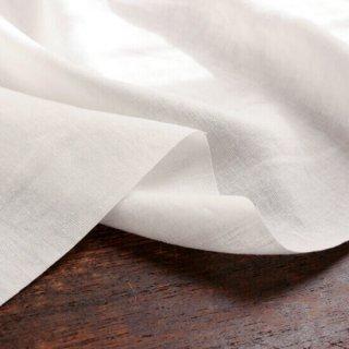 ラミーリネンワイド幅ホワイト T3087-W-WH