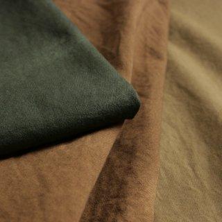 コットン40番手双糸ツイルワイド幅 C40Waya-