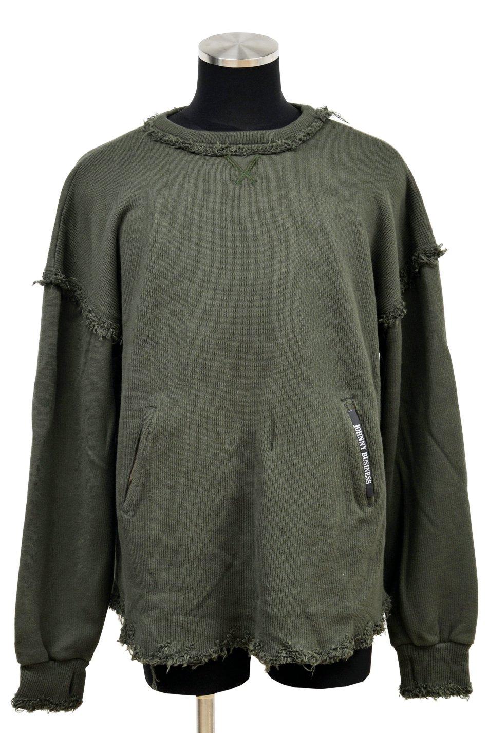 Destlayer P/O / Khaki