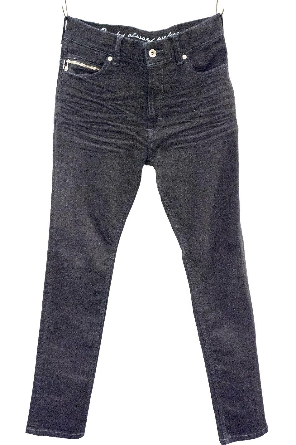 Super ST Denim Pants Vicious/Indigo