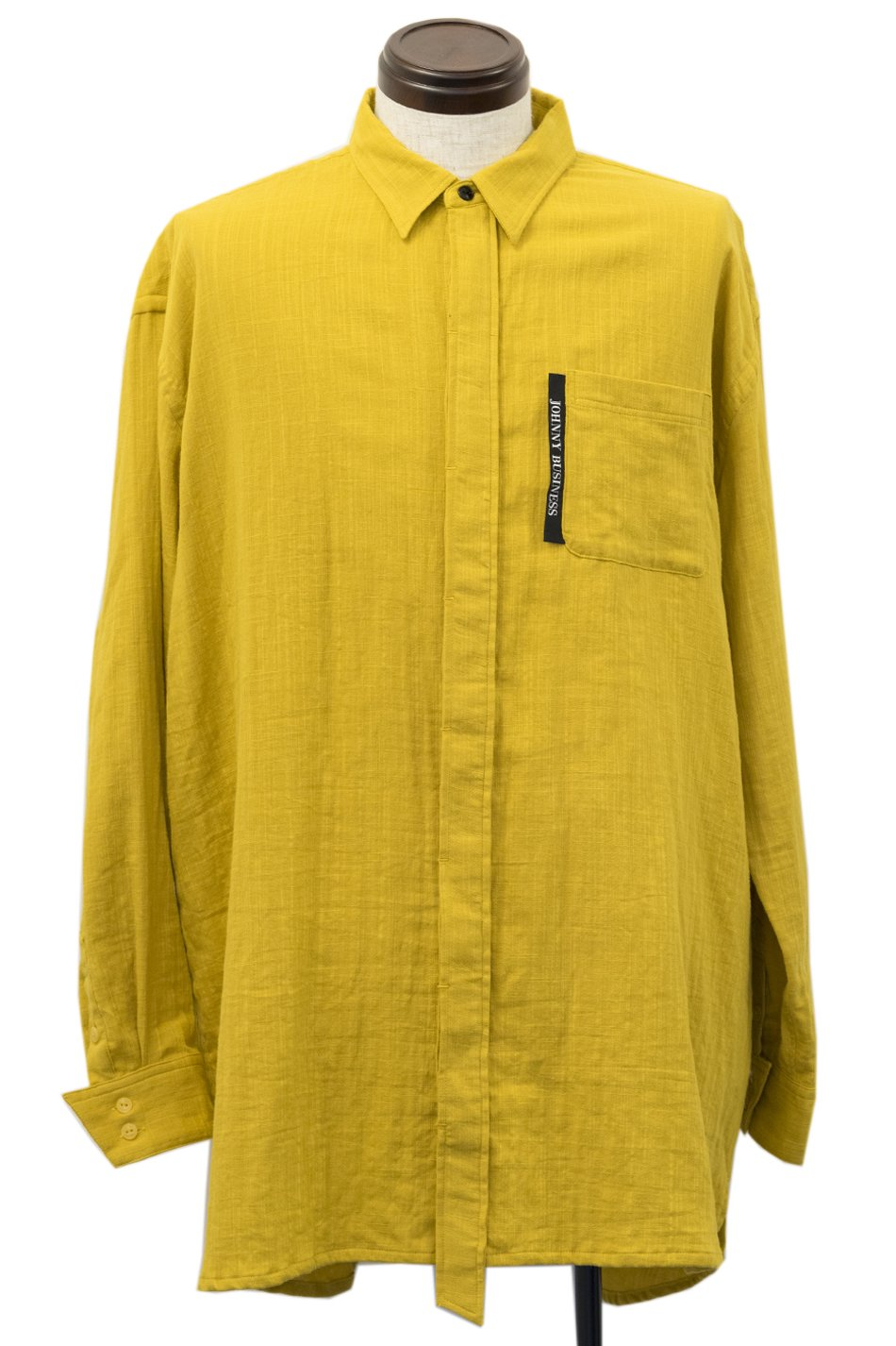 In The Tokyo Shirts/Yellow