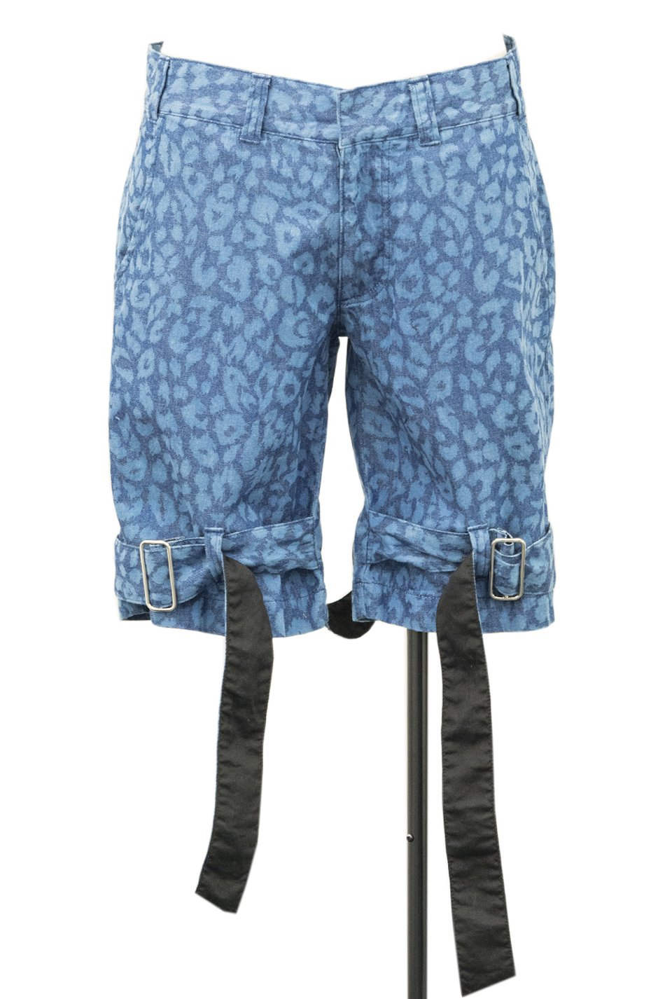Enslave Denim Shorts Pants