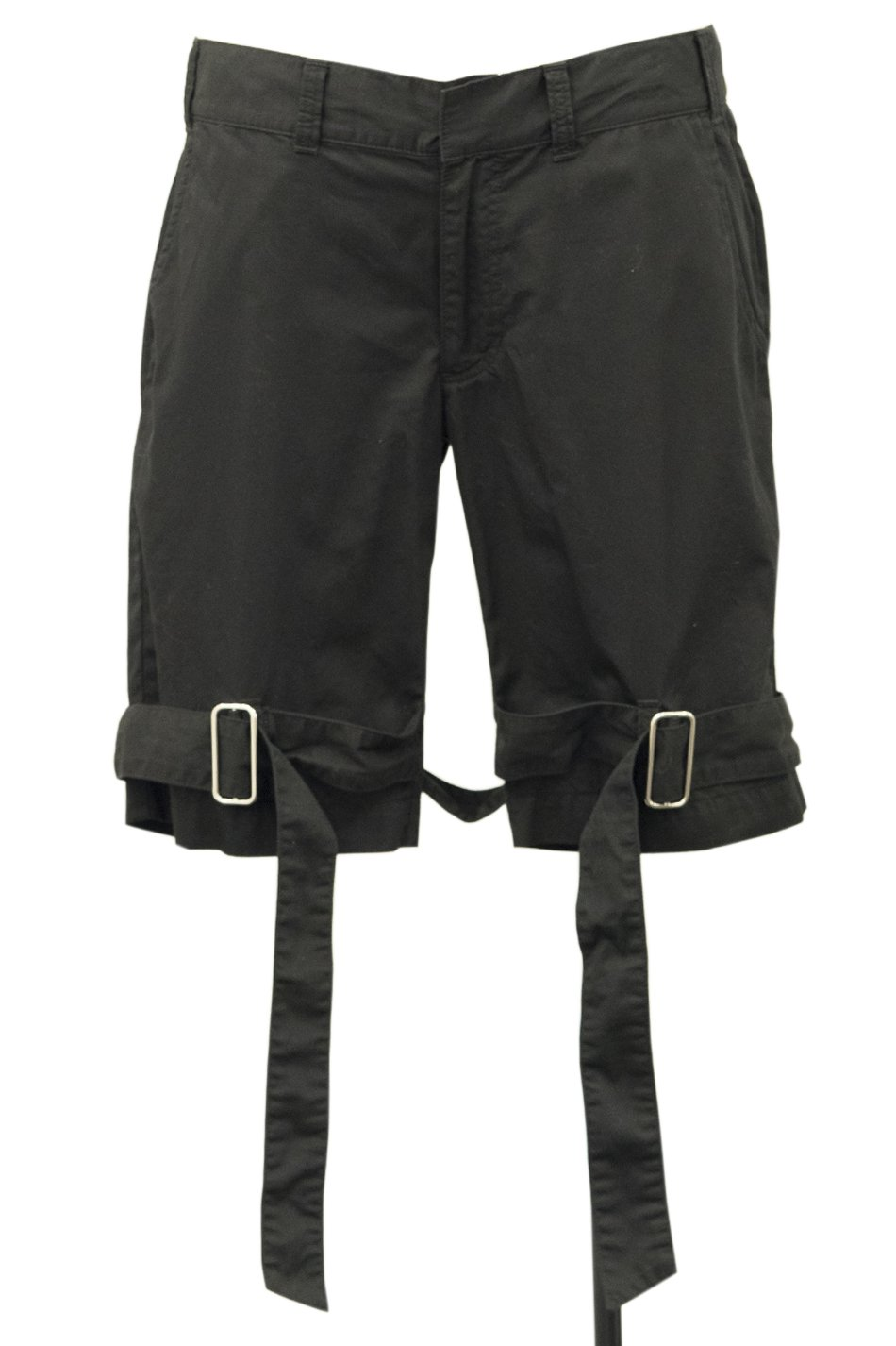 Enslave Shorts Pants Black