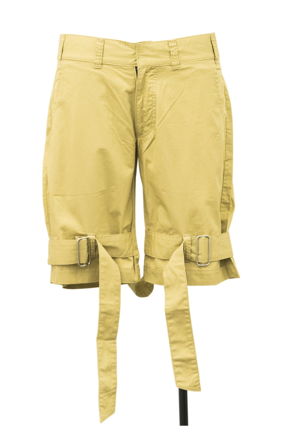 Enslave Shorts Pants Beige