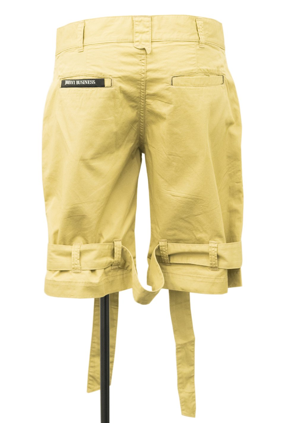 Enslave Shorts Pants Beige