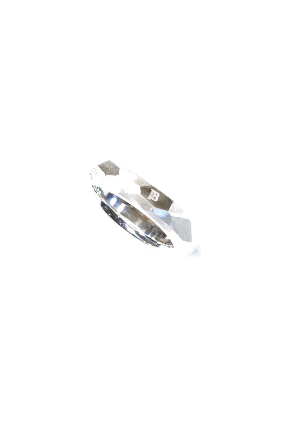 Cut Ring SLV
