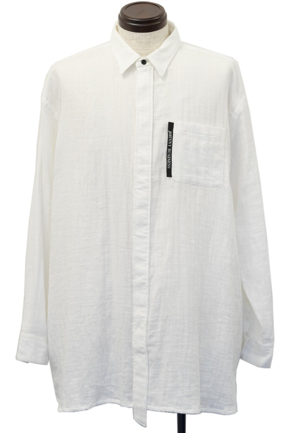 In The Tokyo Shirts/White