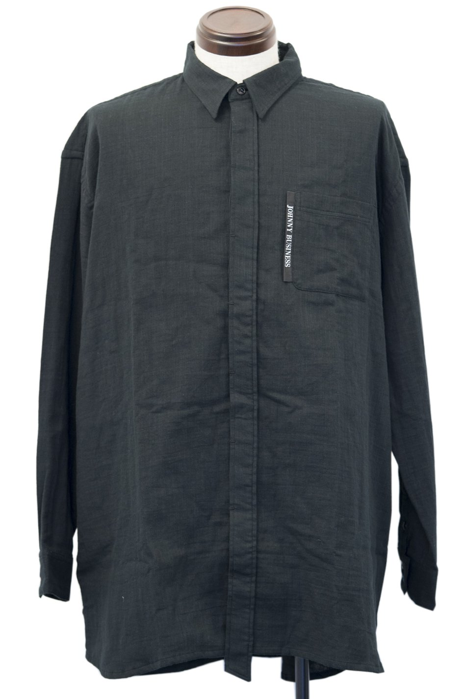 In The Tokyo Shirts/Black