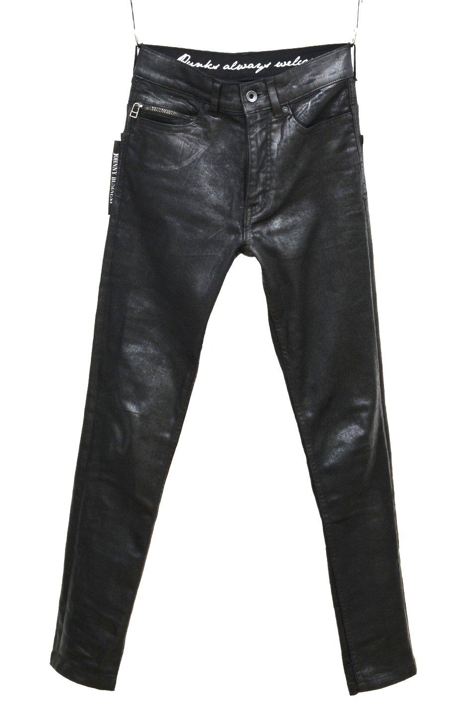 Super ST Denim Pants / Rotton