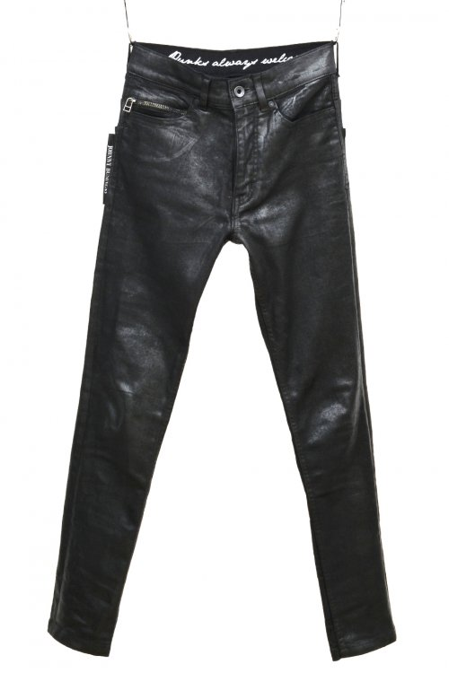 Super ST Denim Pants / Rotton