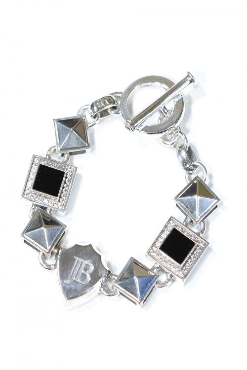'' In Stock!!'' JB KING Bracelet MEN