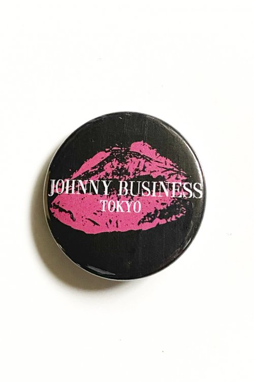 LIP PinBack Button