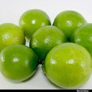 ライム 製品 1kg 果汁たっぷり国産ライム 産地直送 一部地域送料無料