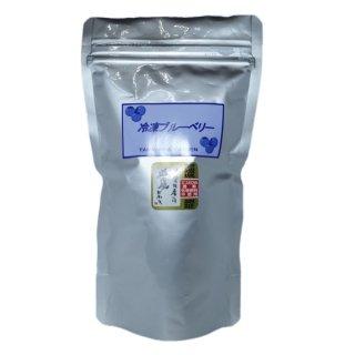 冷凍 ブルーベリー 200g 6パック 国産ブルーベリーの大粒を冷凍 エコえひめ 地域限定送料無料 10月初旬頃発送