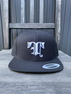 <img class='new_mark_img1' src='//img.shop-pro.jp/img/new/icons9.gif' style='border:none;display:inline;margin:0px;padding:0px;width:auto;' />T.A.C. ''SYMBOL 4'' SNAPBACK CAP