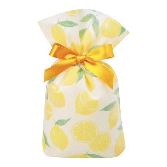 【巾着袋】GB グリタリングレモン S
