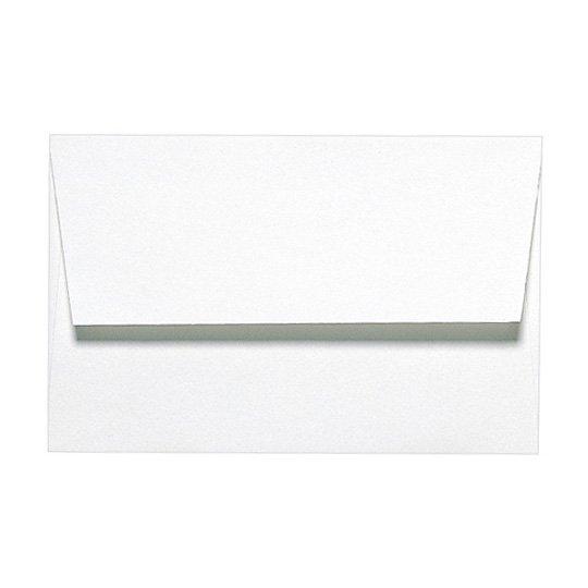 【ミニ封筒】 封筒ホワイト