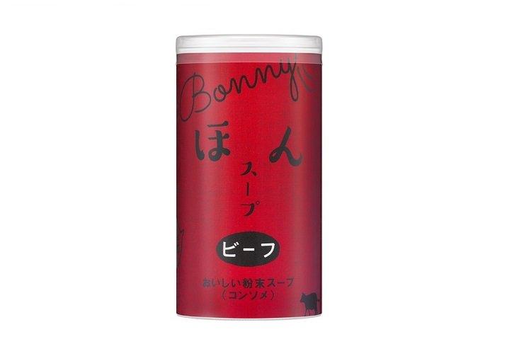 【化学調味料無添加】<br>ほんスープビーフ