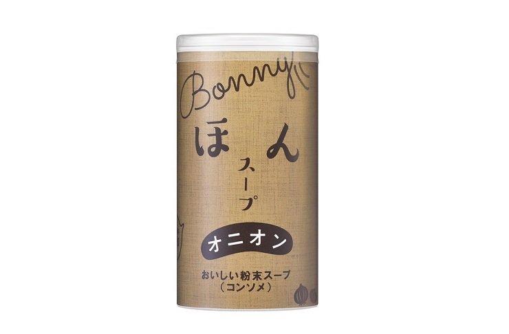 【化学調味料無添加】<br>ほんスープオニオン