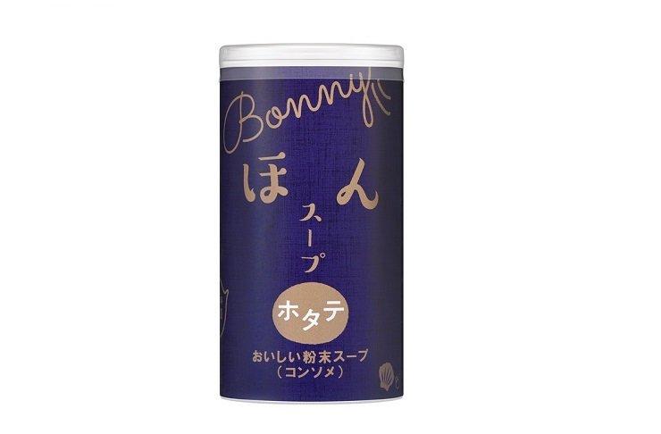【化学調味料無添加】<br>ほんスープホタテ