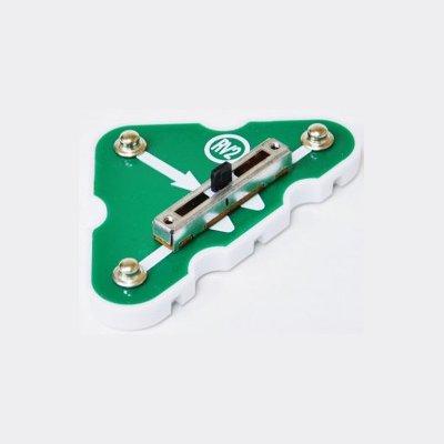 調整抵抗器(10kΩ)