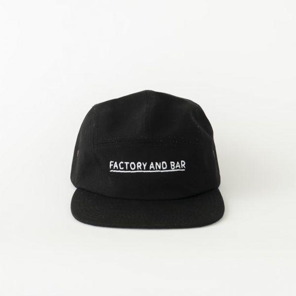 FACTORY AND BAR CAP