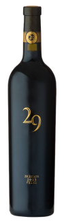 2015 Vineyard 29 Estate Cabernet Franc