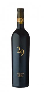 2015 Vineyard 29 Zinfandel Aida Estate