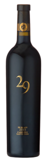 2015 Vineyard 29 Estate Cabernet Sauvignon (Half Bottle)