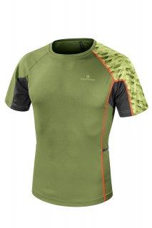 LAVAREDO X-TRACK T-SHIRT MAN(ラバレードX-トラックTシャツ・メンズ)