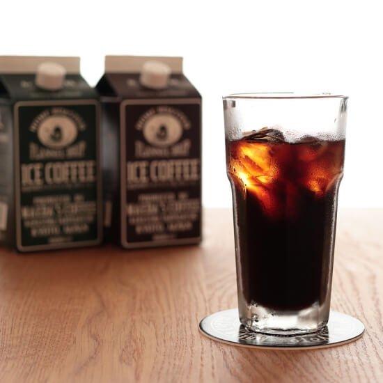 選べる無糖・加糖 アイスコーヒー1L 12本セット