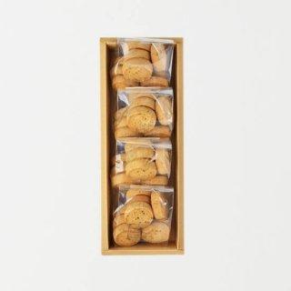 【ギフト対応可】  前田の紅茶クッキー