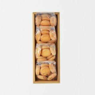 【ギフト対応可】  前田のチーズクッキー