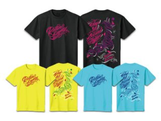 ROTTENGRAFFTY PLAY T-shirt