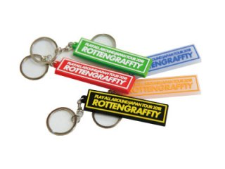 ROTTENGRAFFTY Key Holder