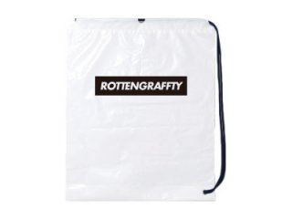 ROTTENGRAFFTY Shoulder Bag【RO4105】