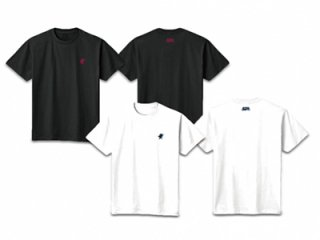 ROTTENGRAFFTY 刺繍T-Shirt