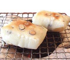 丹波黒豆餅