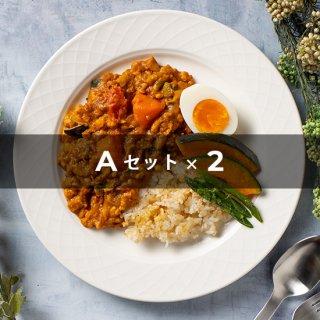 10食パック(Aセット×2)