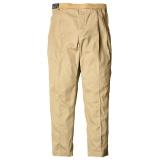 STANDARD CALIFORNIA スタンダードカリフォルニア JIMMY'Z × SD Easy Chino Pants 2カラー