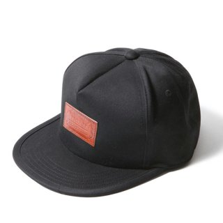 <img class='new_mark_img1' src='https://img.shop-pro.jp/img/new/icons24.gif' style='border:none;display:inline;margin:0px;padding:0px;width:auto;' />TROPHY CLOTHING Ranch Tracker Cap BLACK