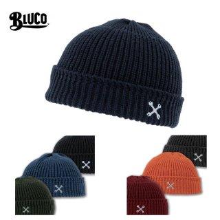 BLUCO ブルコ  OL-206-019 WATCH CAP ワッチキャップ