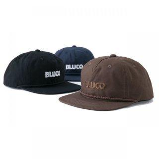 BLUCO ブルコ SAMS LOGO / キャップ 5カラー