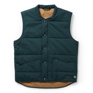 <img class='new_mark_img1' src='https://img.shop-pro.jp/img/new/icons5.gif' style='border:none;display:inline;margin:0px;padding:0px;width:auto;' />BLUCO QUILTING VEST 【OL-059-020】