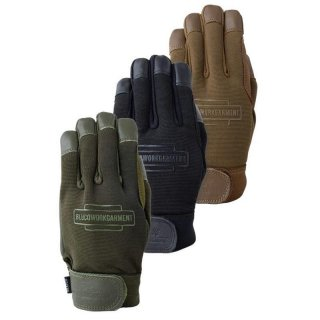 <img class='new_mark_img1' src='https://img.shop-pro.jp/img/new/icons5.gif' style='border:none;display:inline;margin:0px;padding:0px;width:auto;' />BLUCO ORIGINAL WORK GLOVE 3Color