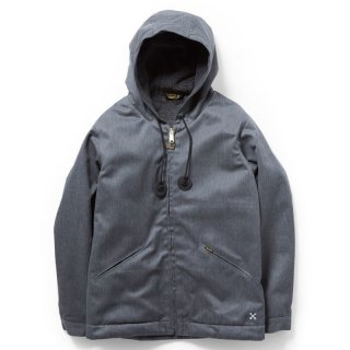 <img class='new_mark_img1' src='https://img.shop-pro.jp/img/new/icons5.gif' style='border:none;display:inline;margin:0px;padding:0px;width:auto;' />BLUCO HOOD JACKET