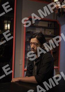 Ye夜舞台写真(A5)  4