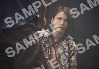 Ye夜舞台写真(A5)  5